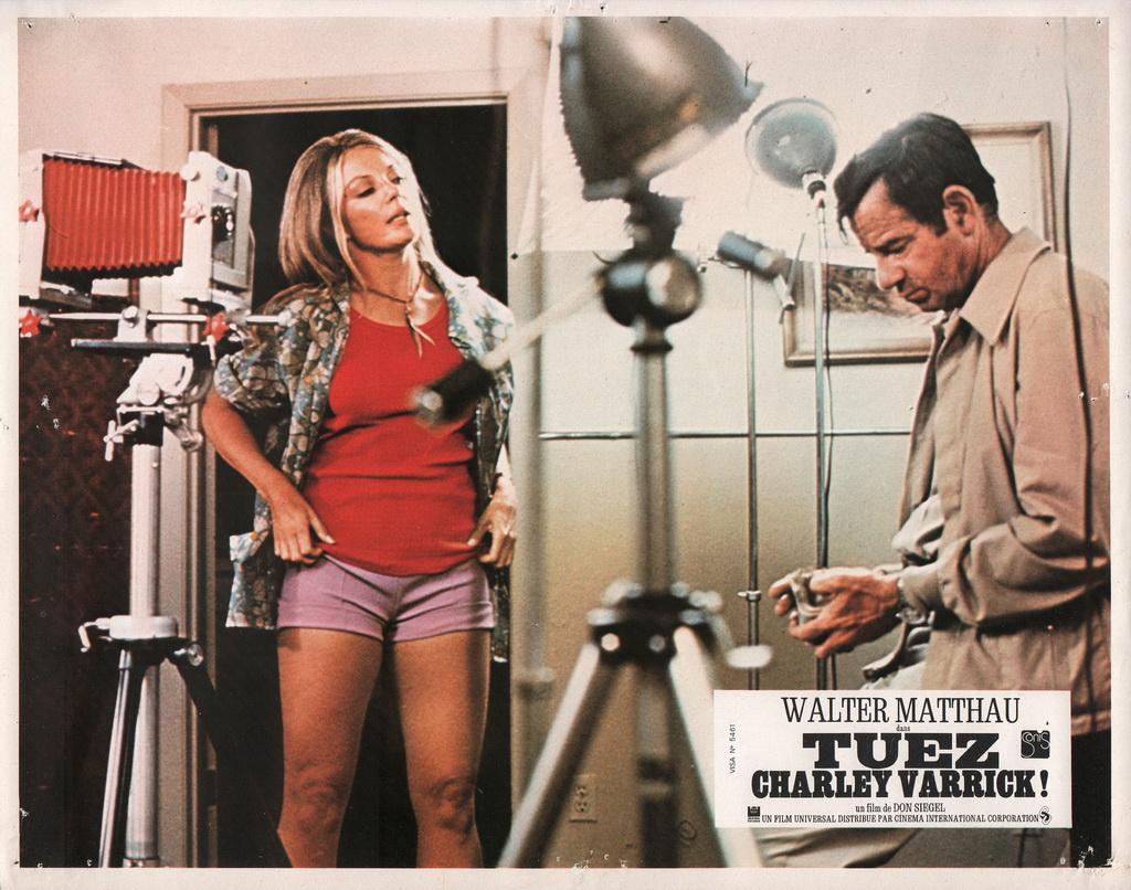 Tuez Charley Varrick - 1973 - Don Siegel Tuez-c10