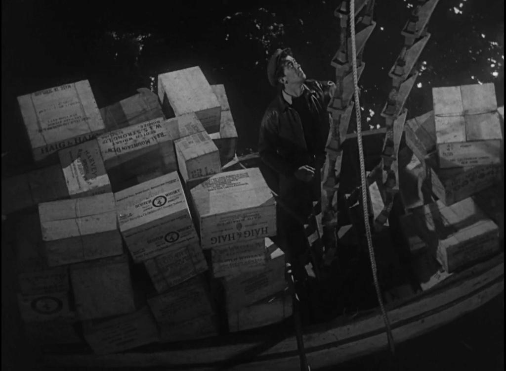 Whisky à gogo! Whisky Galore! 1949. Alexander Mackendrick. Vlcs1073