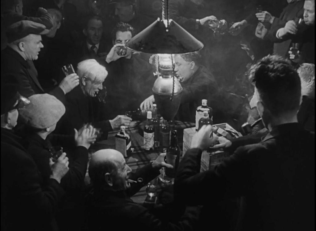 Whisky à gogo! Whisky Galore! 1949. Alexander Mackendrick. Vlcs1074
