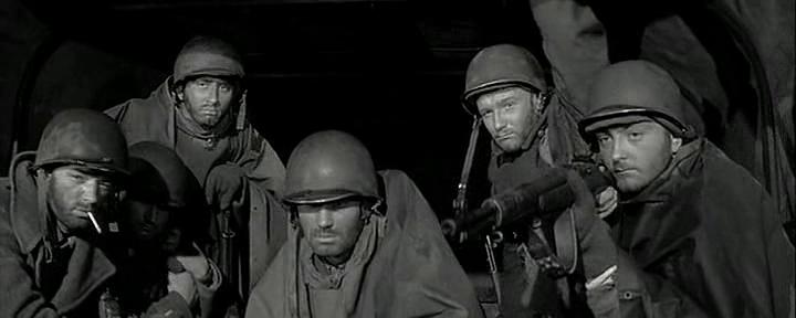 Les Vainqueurs. The Victors. 1963. Carl Foreman. Vlcs1101