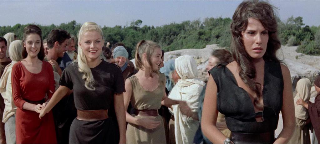 Romulus et Remus. 1961. Sergio Corbucci. Vlcs1114