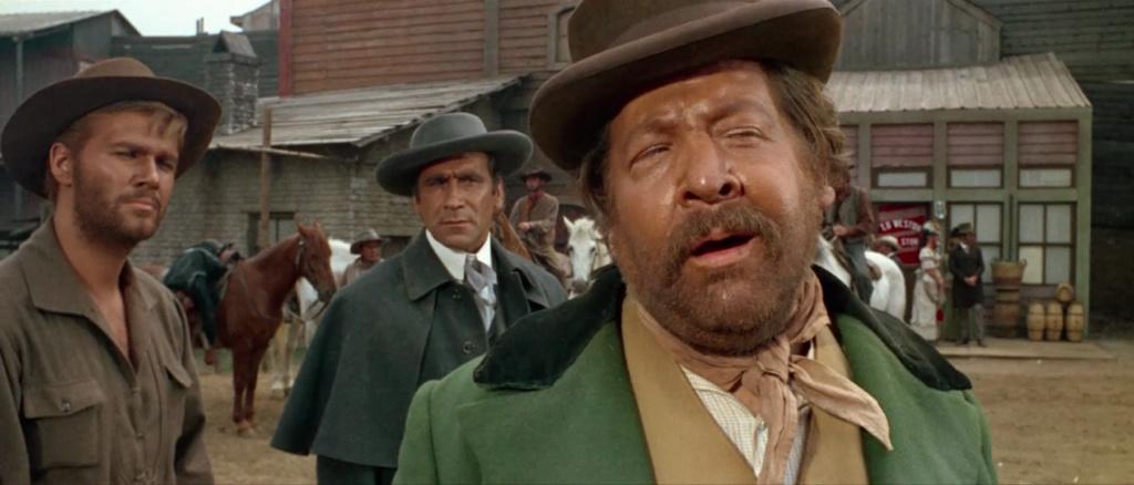 Django tire le premier - Django spara per primo - Alberto De Martino - 1966 - Page 3 Vlcs1118