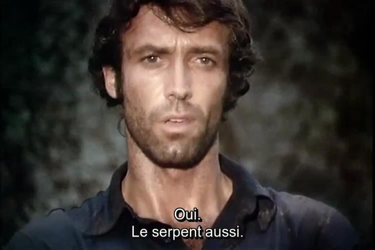 X 312... Vol pour l'enfer... X312 - Flug zur Hölle. 1971. Jesús Franco. Vlcs1221