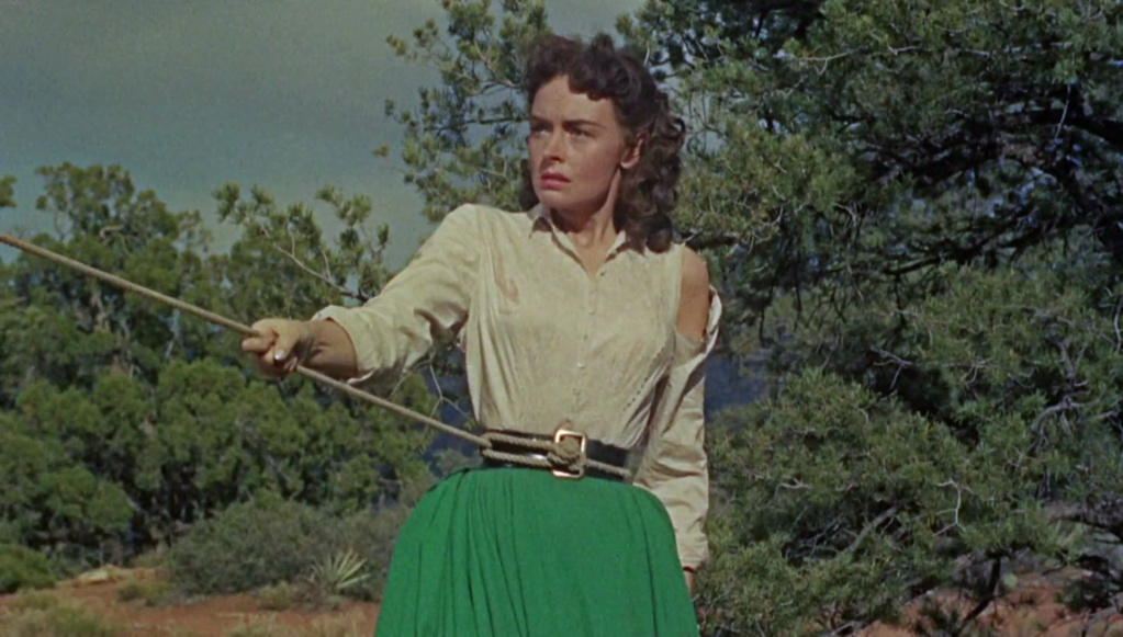 Bataille sans merci - Gun Fury - 1953 - Raoul Walsh Vlcs1229
