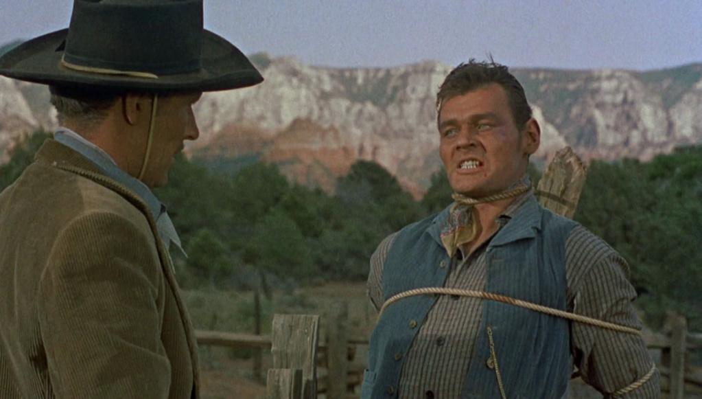Bataille sans merci - Gun Fury - 1953 - Raoul Walsh Vlcs1230