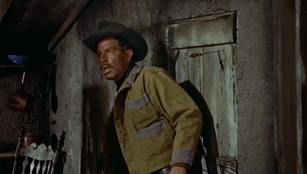 Bataille sans merci - Gun Fury - 1953 - Raoul Walsh Vlcs1231