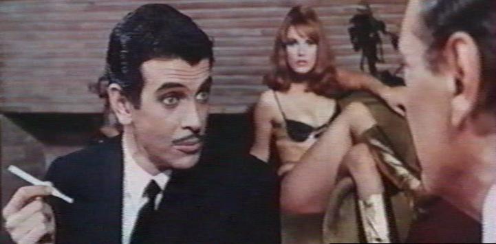 Le Gros coup du Caméléon (George FINLEY) 1965 Vlcsn109