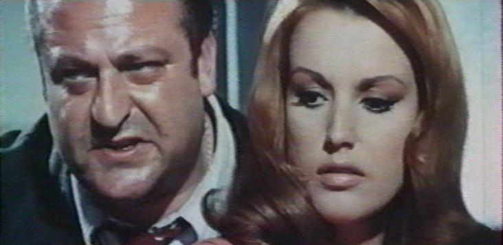 Le Gros coup du Caméléon (George FINLEY) 1965 Vlcsn114