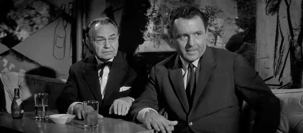 Les Sept Voleurs - Seven Thieves - Henry Hathaway - 1960 Vlcsn135