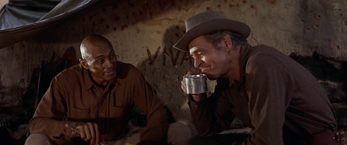 [Second rôle] Woody Strode Vlcsn167