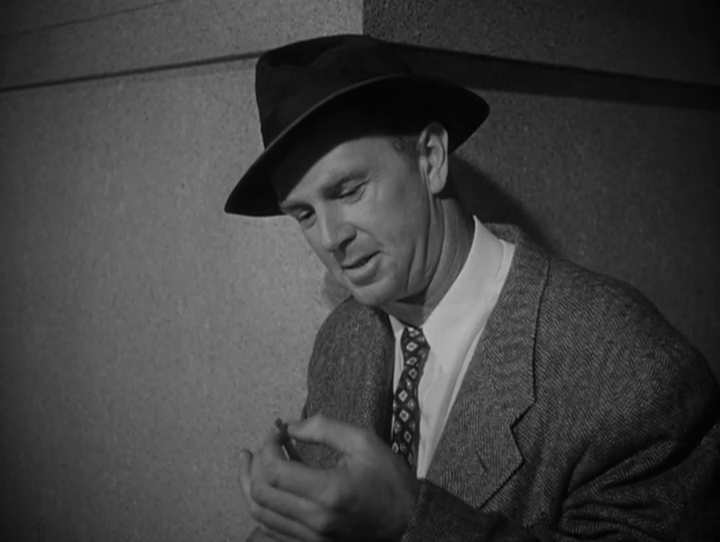 Chasse au gang. Crime Wave. 1953. André De Toth. Vlcsn176