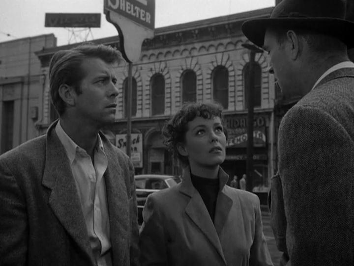 Chasse au gang. Crime Wave. 1953. André De Toth. Vlcsn177