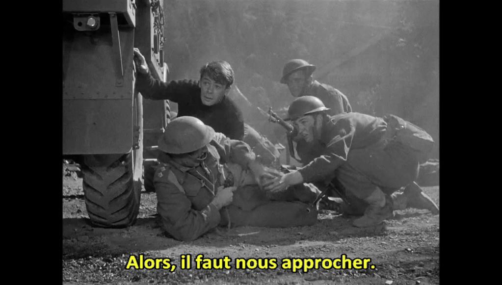 Le Commando frappe à l'aube - Commandos Strike at Dawn - 1942 - John Farrow Vlcsn222