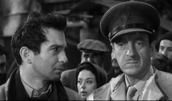 L'Arsenal de la peur. La città prigioniera. 1962. Joseph Anthony. Vlcsn233