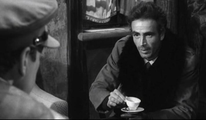 L'Arsenal de la peur. La città prigioniera. 1962. Joseph Anthony. Vlcsn235