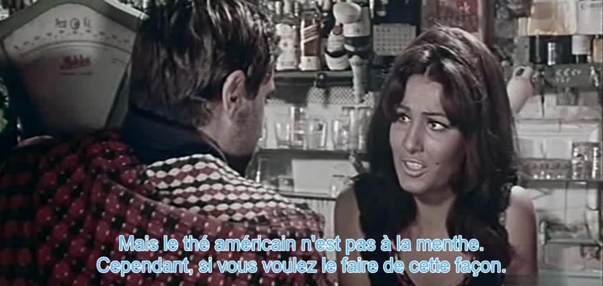 À Ghentar, la mort est facile. A Ghentar si muore facile. 1967. León Klimovsky. Vlcsn249