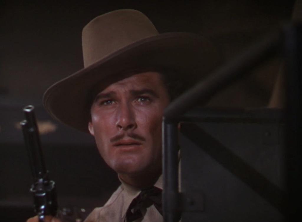Les Conquérants. Dodge City. 1939. Michael Curtiz. Vlcsn279