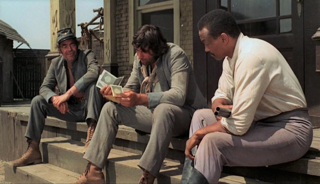 The Last Rebel. Il suo nome è Qualcuno. 1970. Denys McCoy. (Inédit) Vlcsn284