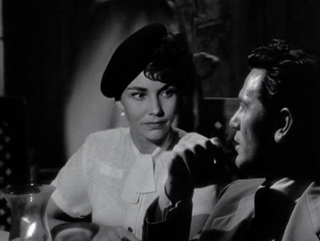Les Insurgés. We Were Strangers. 1949. John Huston. Vlcsn300