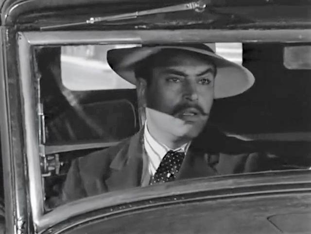 Les Insurgés. We Were Strangers. 1949. John Huston. Vlcsn301