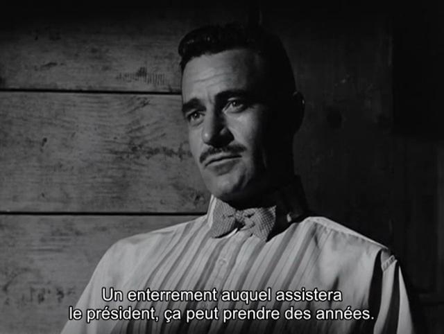 Les Insurgés. We Were Strangers. 1949. John Huston. Vlcsn302