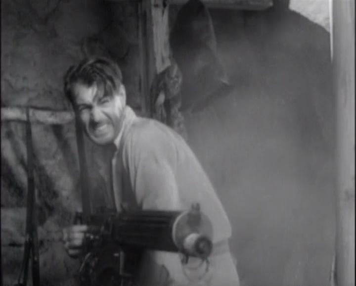 Les trois lanciers du Bengale - The Lives of a Bengal Lancer - 1935 - Henry Hathaway Vlcsn358