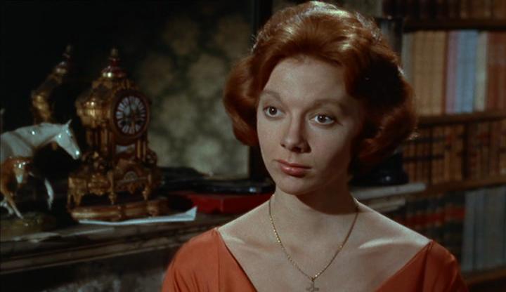 Le Voyeur. Peeping Tom. 1960. Michael Powell. Vlcsn443