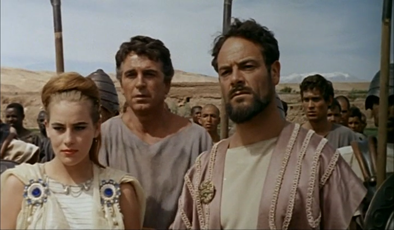 Sodome et Gomorrhe- 1962- Robert Aldrich et Sergio Leone  Vlcsn545
