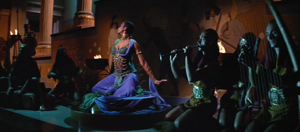 Esther et le Roi. Esther and the King. 1960.  Raoul Walsh et Mario Bava. Vlcsn554