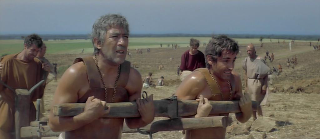 Barabbas - 1961 - Richard Fleischer Vlcsn562