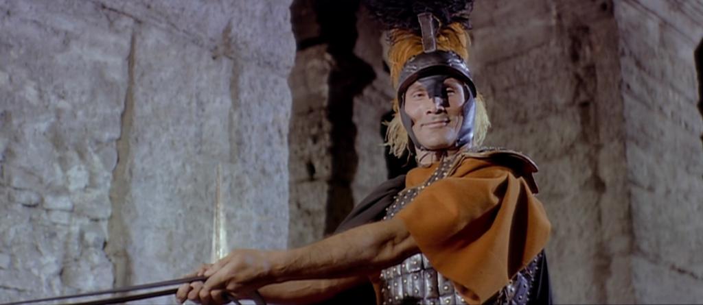Barabbas - 1961 - Richard Fleischer Vlcsn564