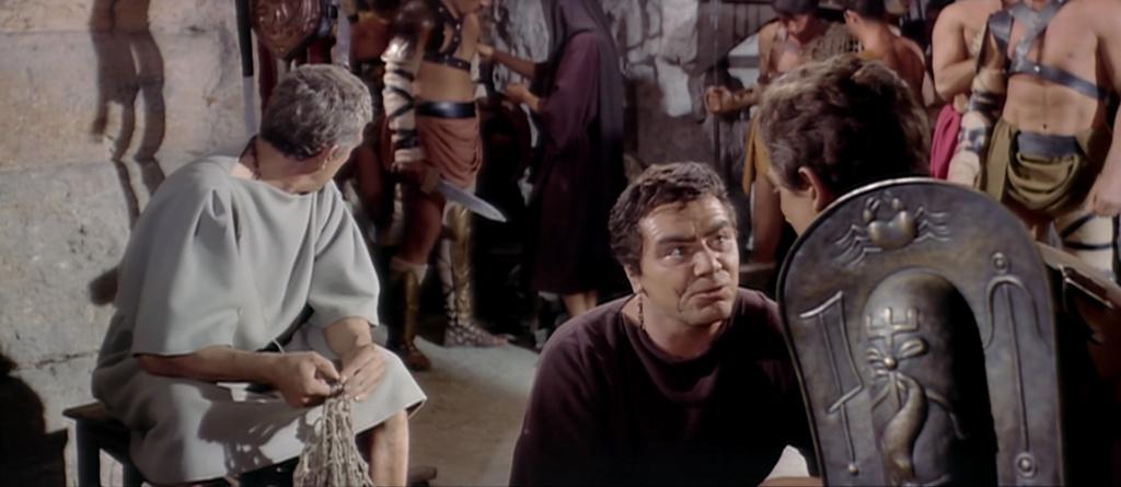 Barabbas - 1961 - Richard Fleischer Vlcsn567