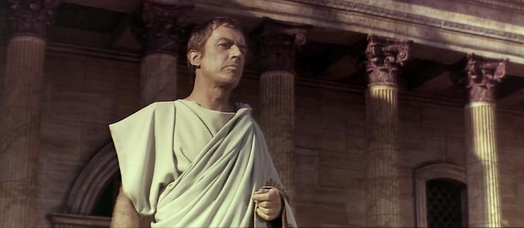 Barabbas - 1961 - Richard Fleischer Vlcsn568