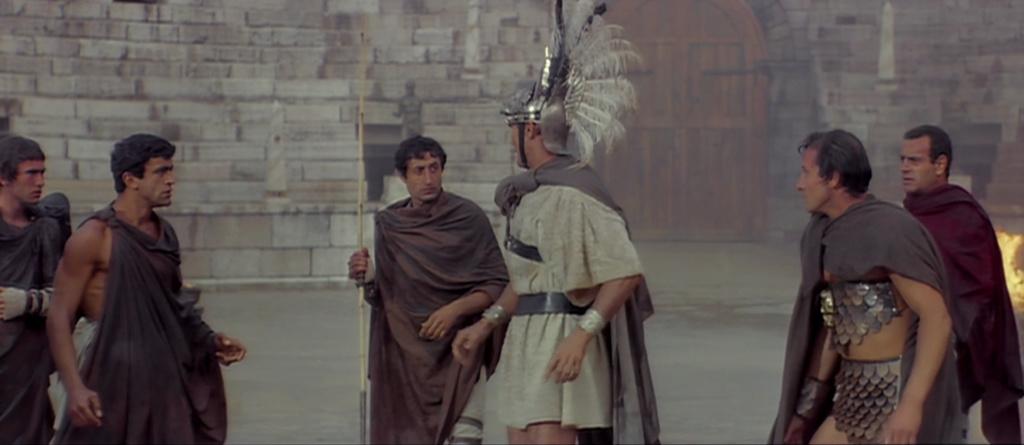 Barabbas - 1961 - Richard Fleischer Vlcsn569
