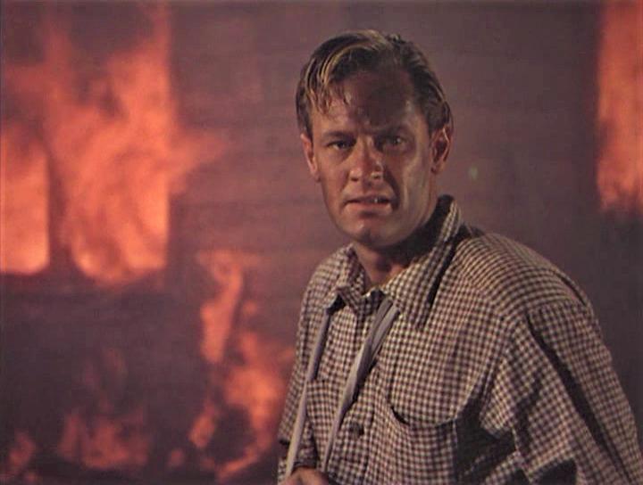 La Peine du Talion.  The Man from Colorado. 1948. Henry Levin. Vlcsn575