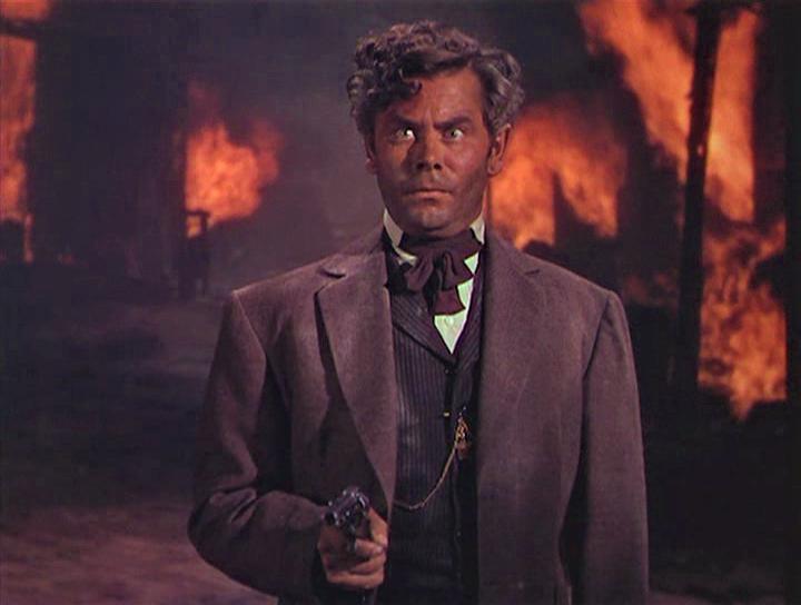 La Peine du Talion.  The Man from Colorado. 1948. Henry Levin. Vlcsn576