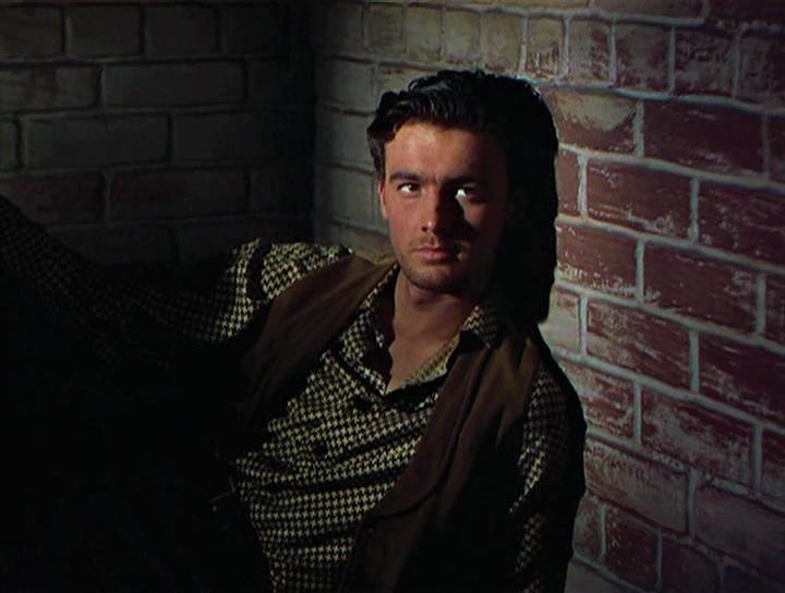 La Peine du Talion.  The Man from Colorado. 1948. Henry Levin. Vlcsn577