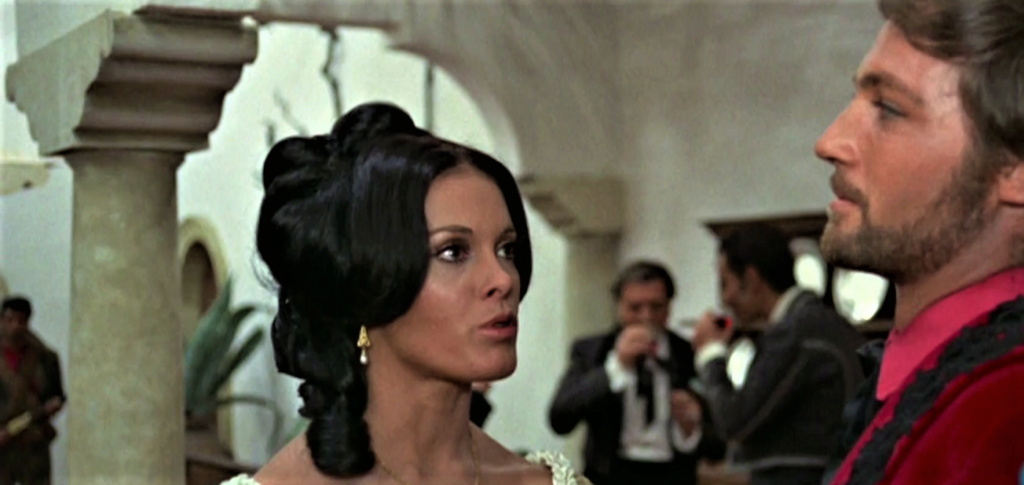 [Actrice]Martine Beswick Vlcsn601