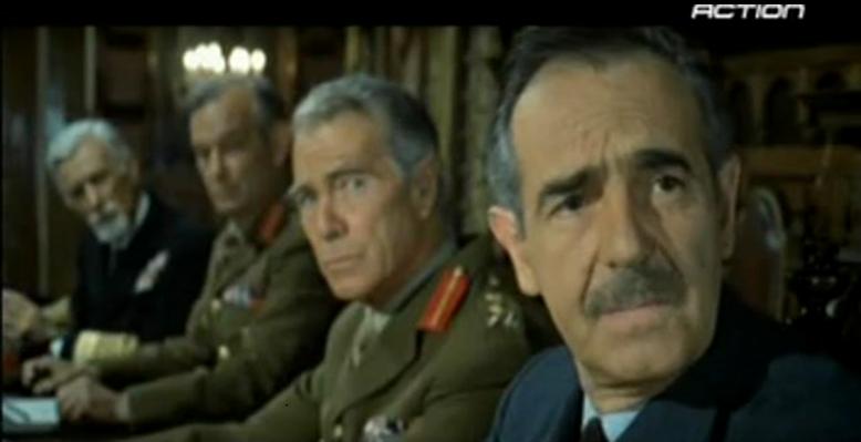 Sur ordre du Führer - La battaglia d'Inghilterra -  1969 - Enzo G. Castellari  Vlcsn603