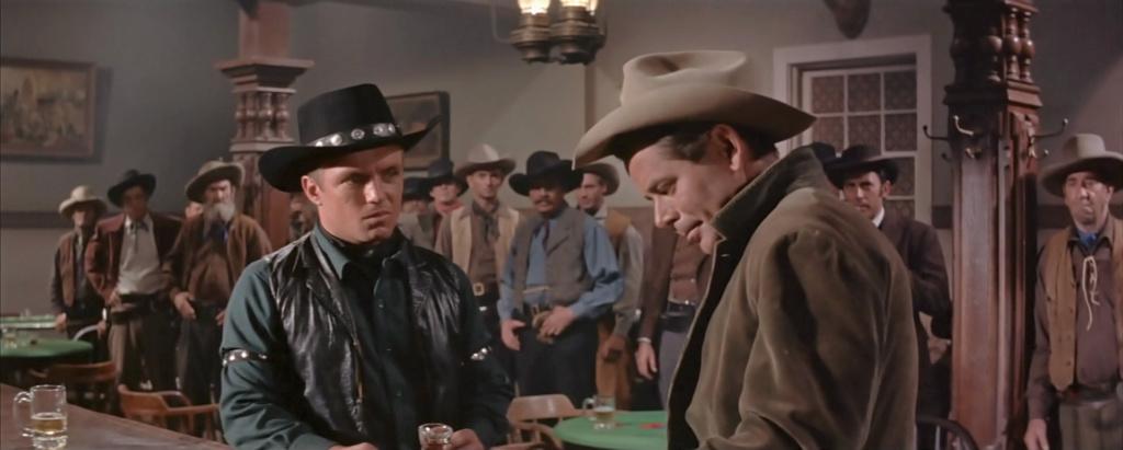 Le souffle de la violence - The violent men - 1955 - Rudolph Maté Vlcsn647