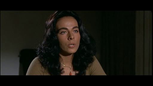 Folie Meurtrière - Mio Caro Assassino - Tonino Valerii - 1971 Vlcsn708