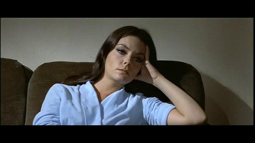 Folie Meurtrière - Mio Caro Assassino - Tonino Valerii - 1971 Vlcsn710