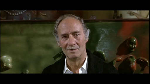 Folie Meurtrière - Mio Caro Assassino - Tonino Valerii - 1971 Vlcsn713