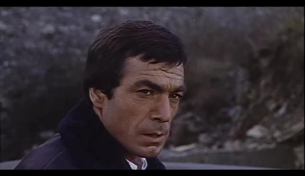 [ Second rôle ] Maurice Poli / Monty Greenwood Vlcsn730