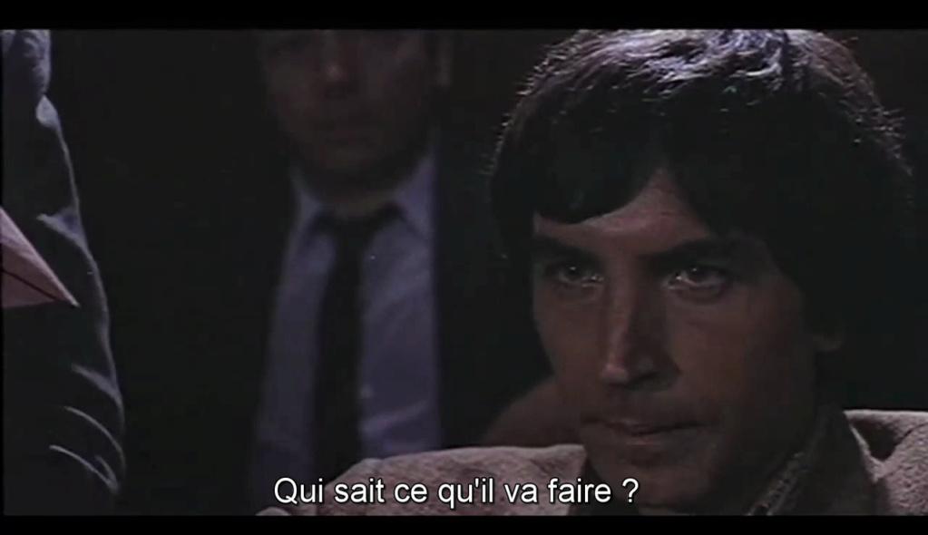 La Loi des gangsters. La legge dei gangsters. 1969. Siro Marcellini. Vlcsn741