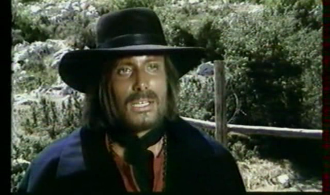 Le shérif de Rockspring ( Lo Scheriffo di Rockspring ) –1971- Mario SABATINI Vlcsn748