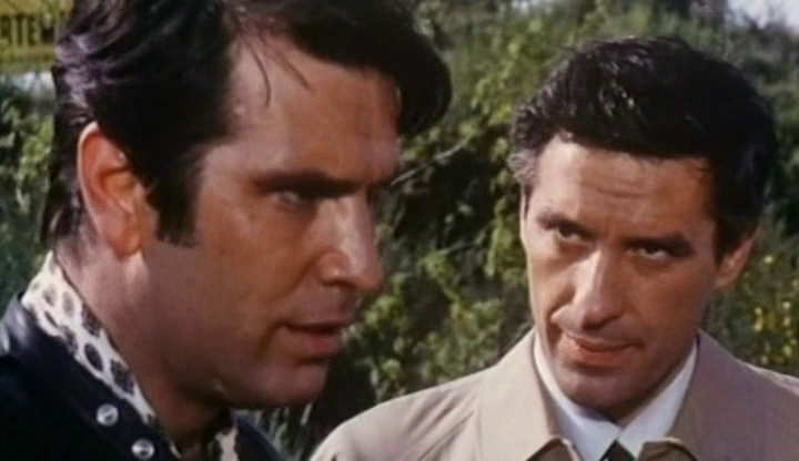 Rome comme Chicago. Roma come Chicago. 1968. Alberto De Martino. Vlcsn773