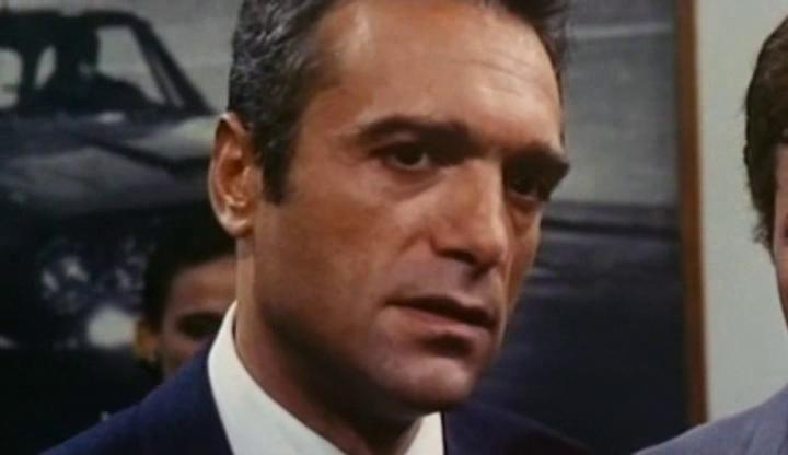 Rome comme Chicago. Roma come Chicago. 1968. Alberto De Martino. Vlcsn776