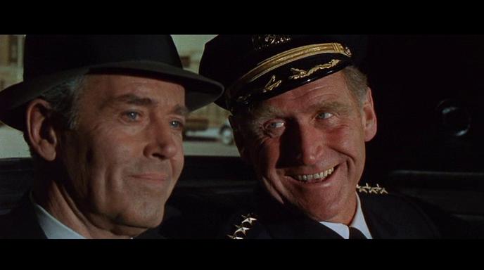 Police sur la Ville - Madigan - Don Siegel - 1968 Vlcsn844