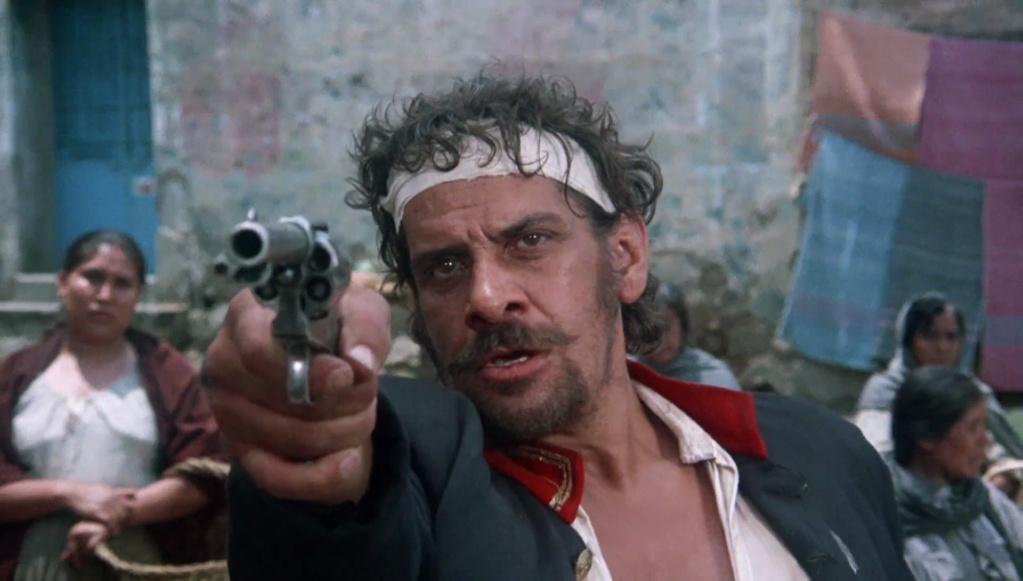 Le Shérif ne Pardonne pas - The Deadly Trackers - 1973 - Barry Shear Vlcsn851
